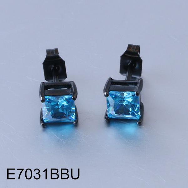 E7031BBU black stainless s...
